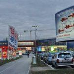 Europas größtes Shopping-Center befindet sich in Ljubljana!