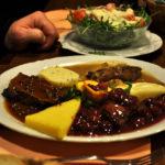 Essen gehen in Ljubljana