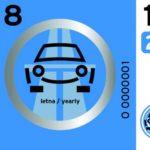 Autobahnvignette 2020 – Tarife und 3 Dinge, die ihr wissen solltet