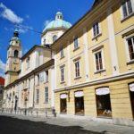 6 hübsche Sträßchen in Ljubljana, die ihr nicht übersehen solltet