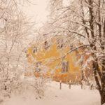 Meine schönsten Winterfotos nach 10 Jahren Slowenien